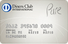 Diners Club International - Diners Club Pure+