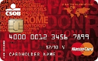 MasterCard Credit Basic